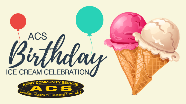 Army Community Service (ACS) Birthday