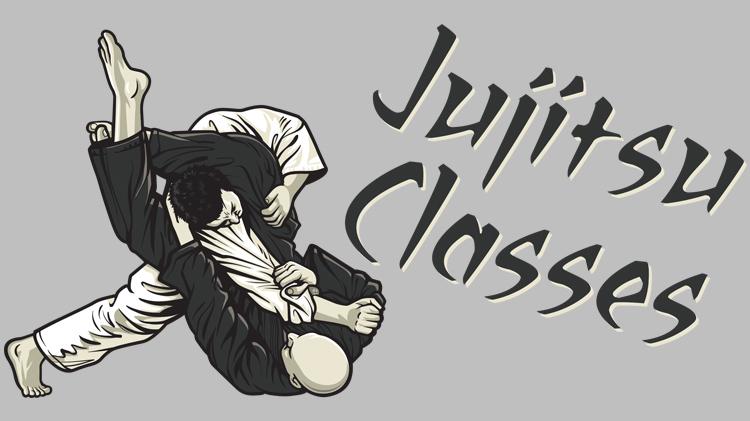 Jujitsu Classes