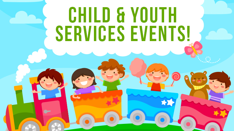 CYS July Activities