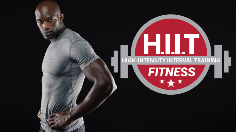 High Intensity Interval Training Classes